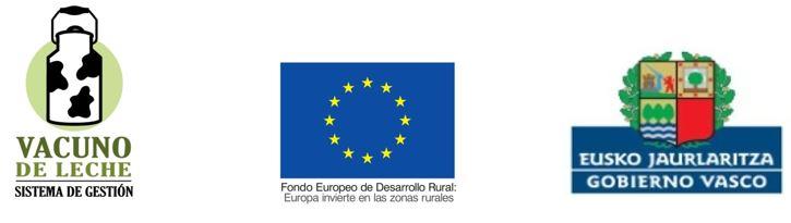 Logos VacunoLECHE-EUROPEO-GV